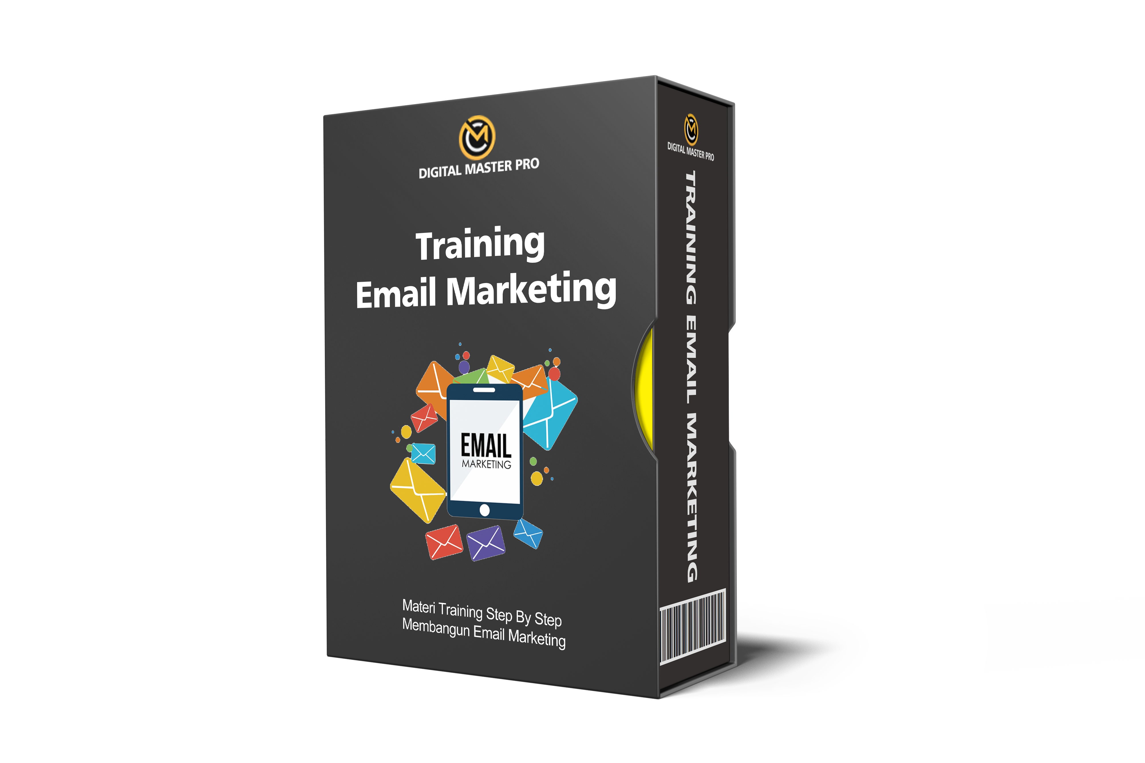 NEW BOX - TRAINING EMAIL MARKETING